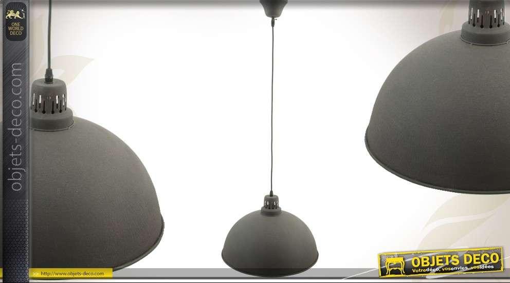Style D'usine Suspension Façon Industriel De Luminaire Rétro N0nwv8Om