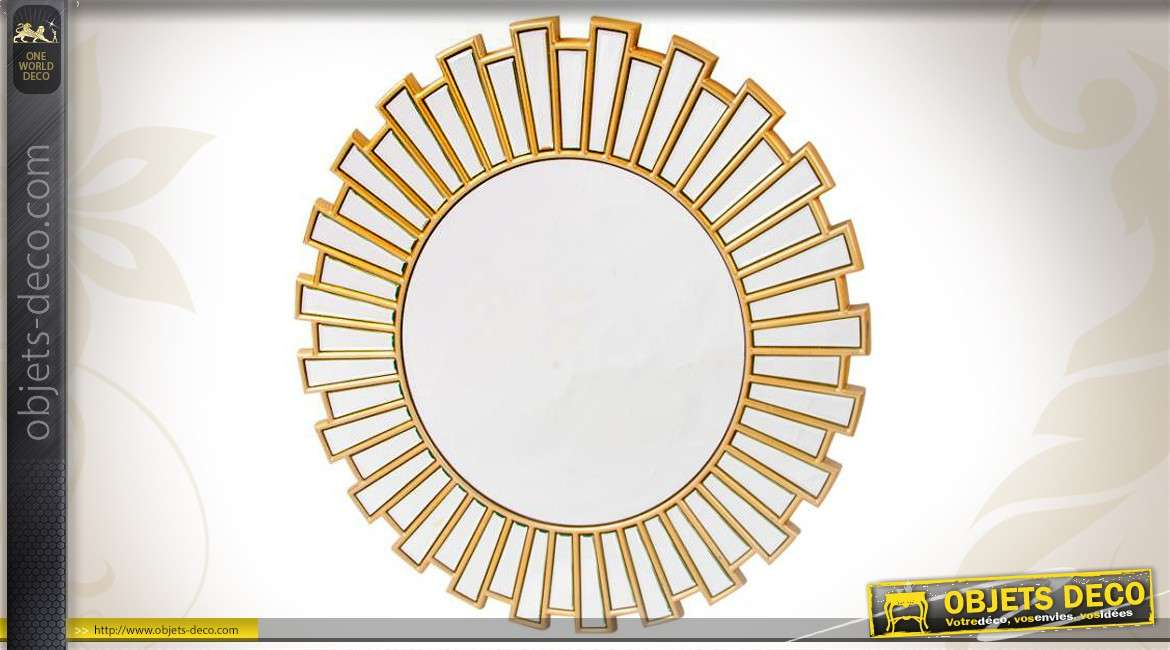 Miroir rond grand image gallery miroir rond grand for Grand miroir rond design