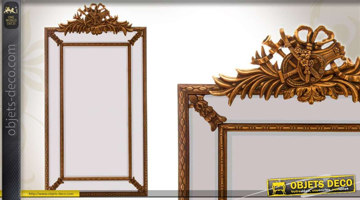 Miroir vertical lounge similicuir capitonn coloris chocolat for Grand miroir mural horizontal