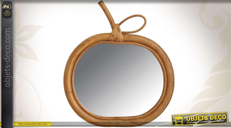 miroir rotin ancien ancien miroir soleil en rotin madame ki et ses vintageries miroir rotin. Black Bedroom Furniture Sets. Home Design Ideas