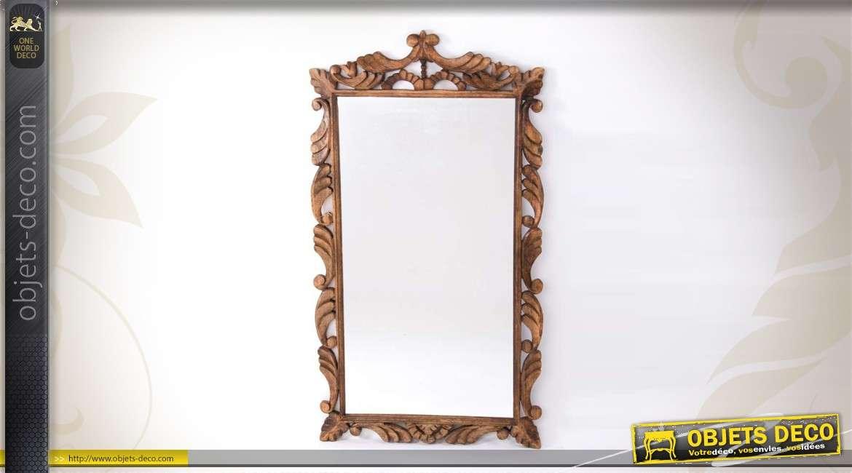 Miroir ovale style ancien patine turquoise clair l 39 ancienne for Miroir a l ancienne