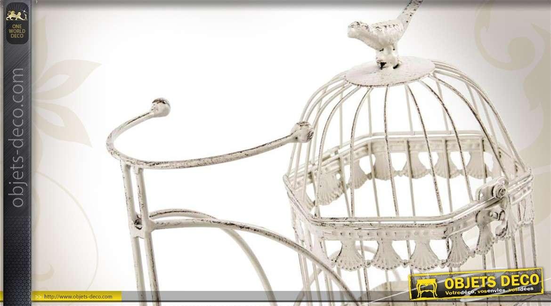 excellent cage a oiseaux decorative ancienne with cage a oiseaux decorative ancienne. Black Bedroom Furniture Sets. Home Design Ideas
