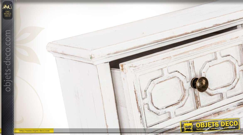 porte manteaux mural en bois avec tiroirs. Black Bedroom Furniture Sets. Home Design Ideas