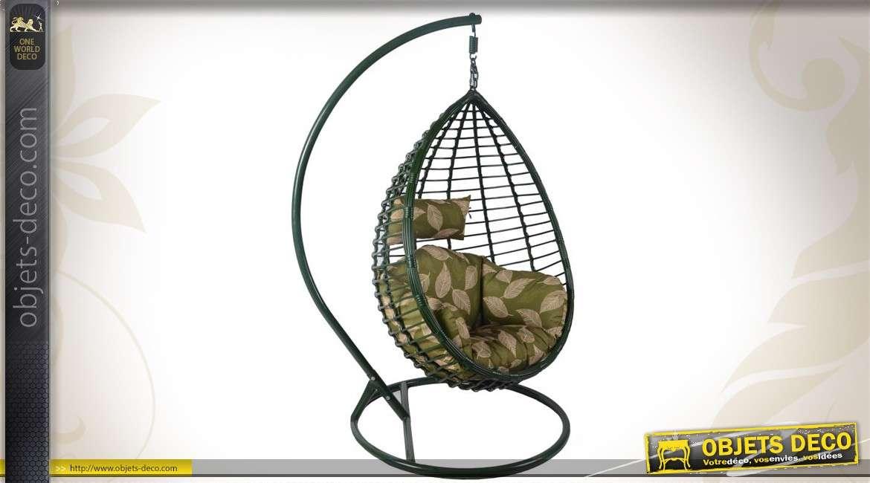 Balancelle Jardin Oeuf - Amazing Home Ideas - freetattoosdesign.us