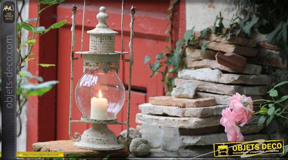 lanterne d corative ancienne