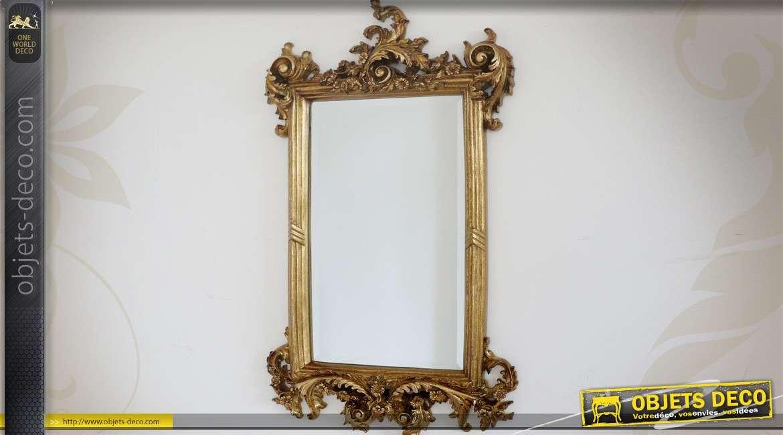 Deco avec miroir mural salle manger de la maison charme for Miroire deco
