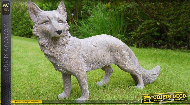 Décoration animalière : Le renard