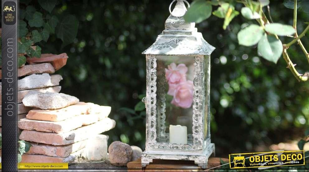 Grande Lanterne antique (50 cm)