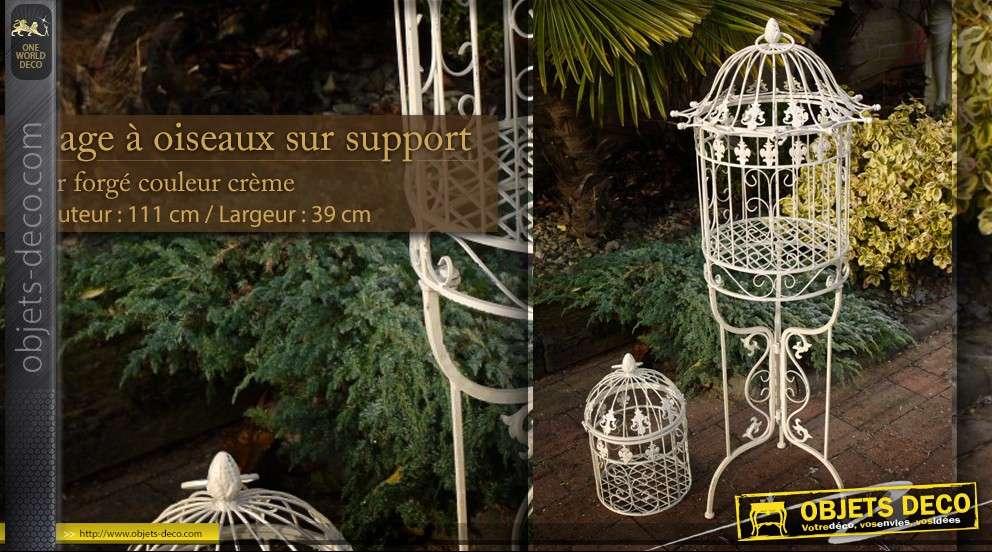 fabulous cage a oiseaux decorative ancienne with cage a oiseaux decorative ancienne. Black Bedroom Furniture Sets. Home Design Ideas