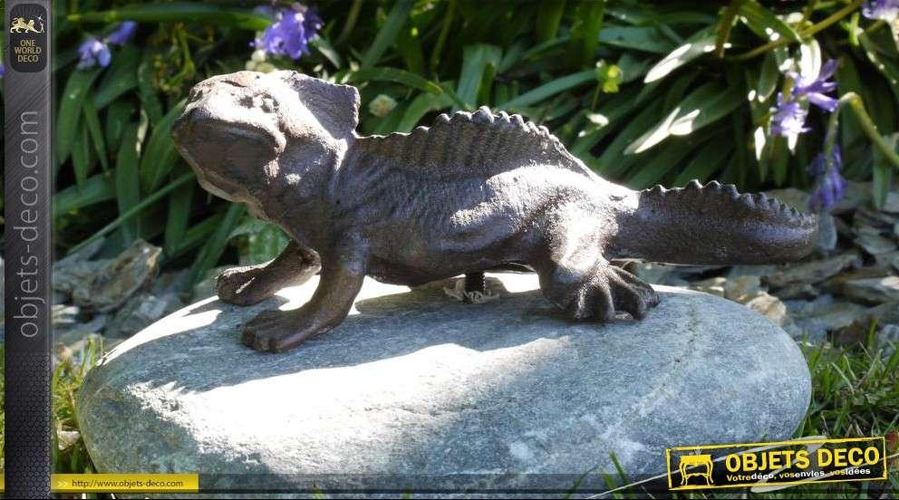 Animaux d coratifs sur pierres for Objet deco animaux