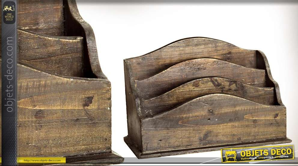 Bureau duo u dva concept design meubles sur mesure en bois recyclé