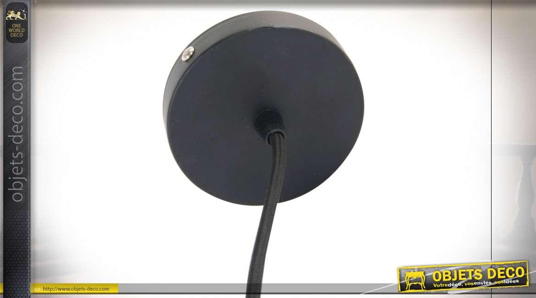 PLAFONNIER CÉRAMIQUE 5X29/150 E27