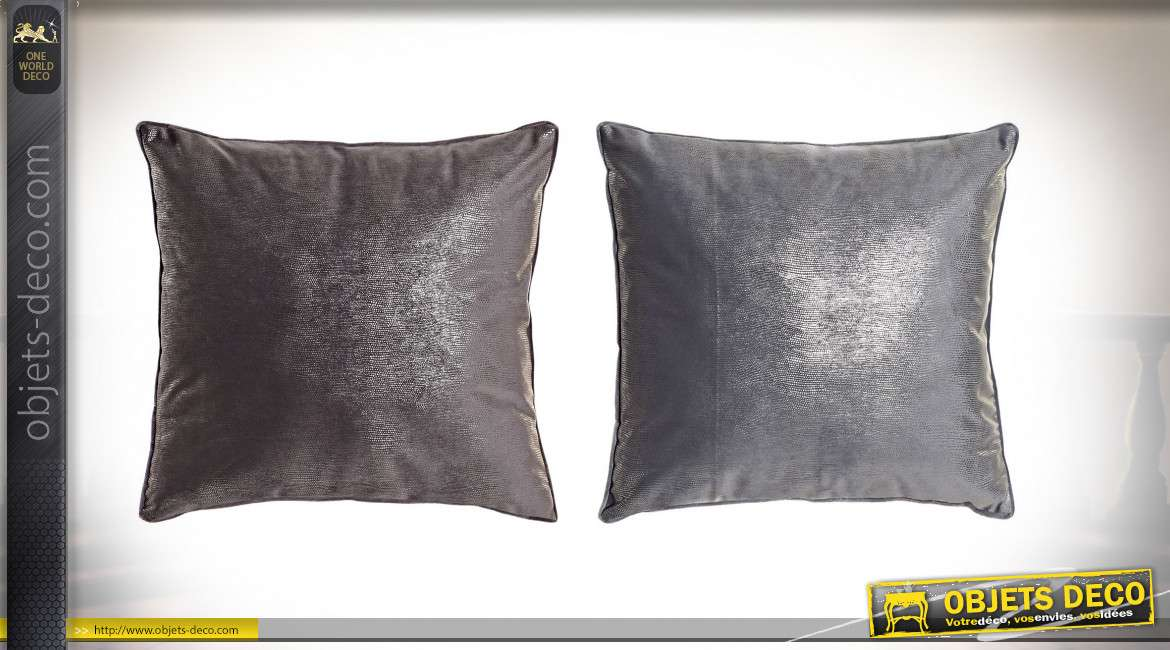 COUSSIN POLYESTER 50X50 610 GR. 2 MOD.