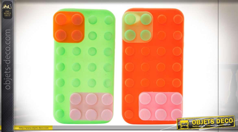 ÉTUI IPHONE PVC 12X6X2 104CM. CONSTRUCTION 2 MOD.