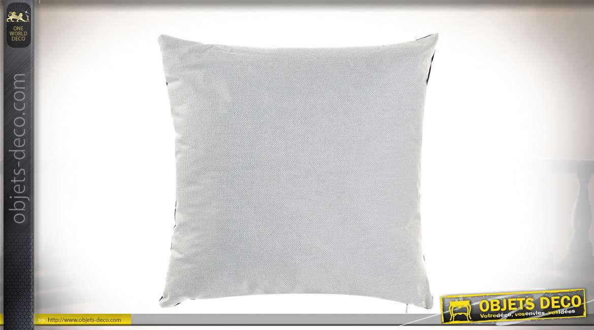 COUSSIN POLYESTER 45X45 456 GR. CHIENS 2 MOD.