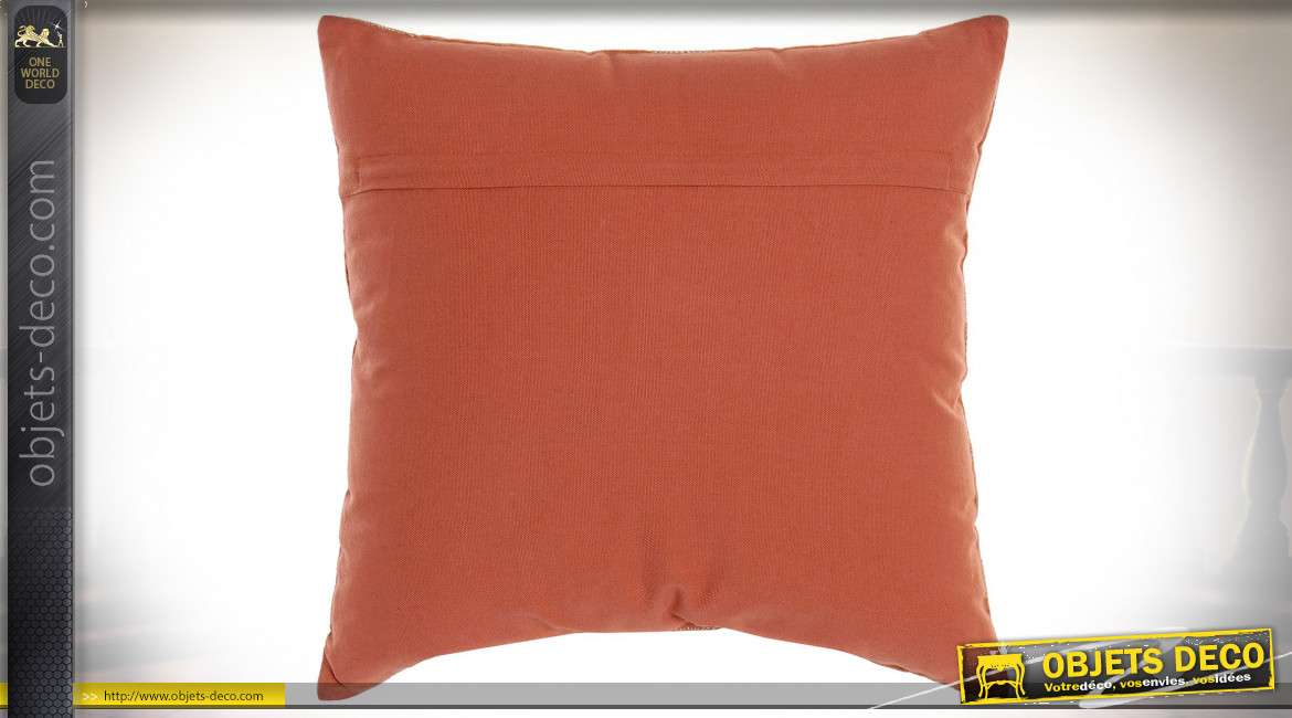 COUSSIN POLYESTER COTON 45X45 680GR VELOURS