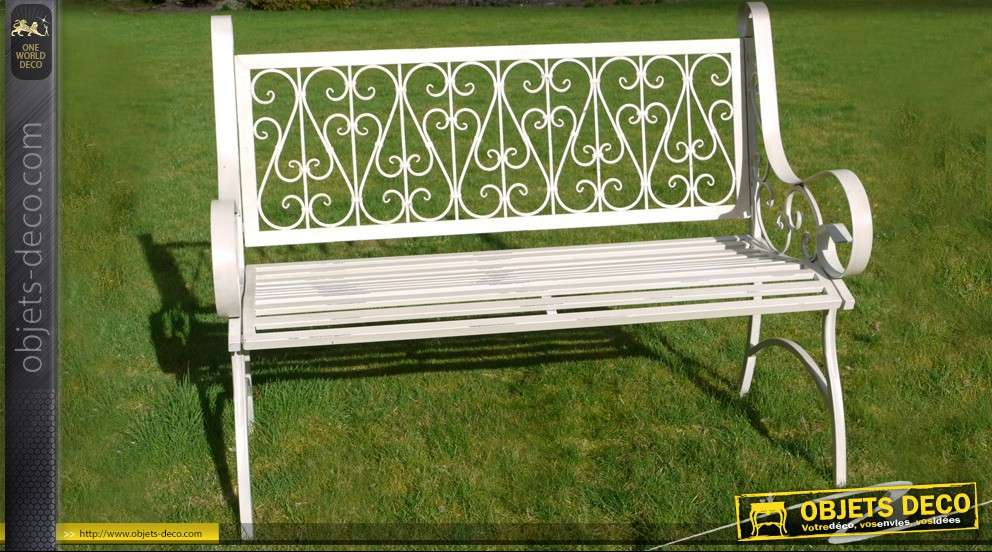 Awesome Banc De Jardin Demi Lune Images - Home Ideas 2018 ...
