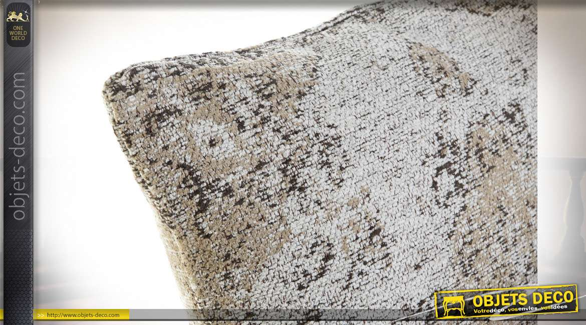 COUSSIN COTON POLYESTER 45X12X45 800 GR.