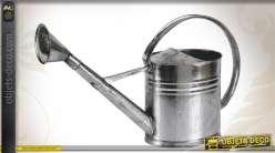 Arrosoir en zinc 10 litres