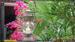 Lanterne décorative ancienne
