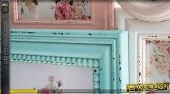 p le m le mural 8 vues coloris vari s. Black Bedroom Furniture Sets. Home Design Ideas