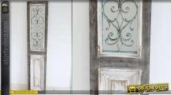 Miroir Dor De Style Ancien 1 25 M