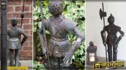 Armure de chevalier médiéval 89 cm