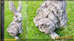 Décoration animalière : le lapin