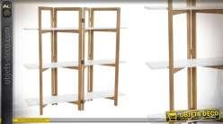 etag re murale de style ancien avec ornementation raffin e. Black Bedroom Furniture Sets. Home Design Ideas