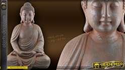 Statuette décorative Bouddha (68 cm)
