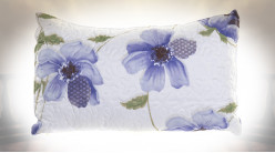 COUSSIN POLYESTER 60X40 400 GR. LILAS