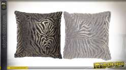 COUSSIN POLYESTER 45X45 482 GR. SAUVAGE 2 MOD.
