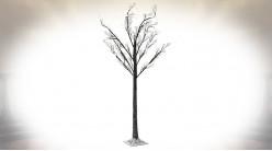 Grand arbre lumineux ambiance fêtes de fin d'année, 150cm