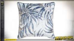 COUSSIN POLYESTER 45X45 45 PALMIER VELOURS