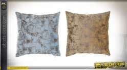 COUSSIN POLYESTER 45X45 500GR 2 MOD.