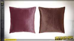 COUSSIN POLYESTER 45X45 485 GR. 2 MOD.