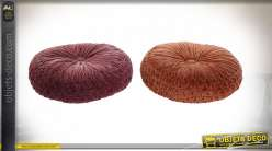 COUSSIN COTON POLYESTER 40X40X12 904GR.