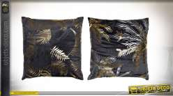 COUSSIN POLYESTER 45X10X45 PALMIERS 2 MOD.