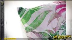COUSSIN POLYESTER 45X45 575 GR. TROPICAL