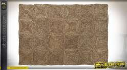 TAPIS FIBRE 120X180 NATUREL
