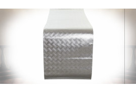 CHEMIN DE TABLE PVC 160X30X0,5 6 MOD.