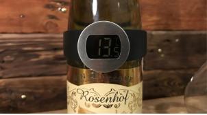 Thermomètre à vin / Thermomètre digital pour bouteille