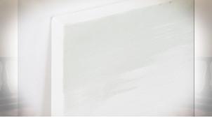 TABLEAU TOILE PIN 120X3,5X60 ABSTRAIT 2 MOD.