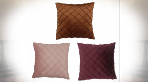 COUSSIN POLYESTER 45X10X45 400 GR. 3 MOD.
