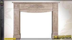 accessoires de chemin e pare feu chenets panier b ches valet de chemin e soufflet. Black Bedroom Furniture Sets. Home Design Ideas