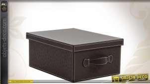 boites d coratives et boites de rangement. Black Bedroom Furniture Sets. Home Design Ideas