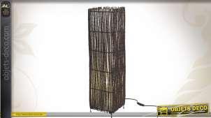 De Lampe Forme Ethnique Coco Carrée En v0mN8nOPyw