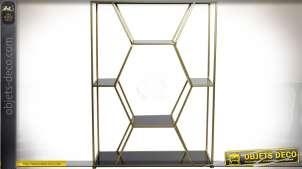 etag res au sol murales et suspendues. Black Bedroom Furniture Sets. Home Design Ideas