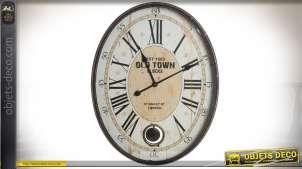 horloges murales horloges originales. Black Bedroom Furniture Sets. Home Design Ideas