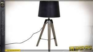 lampes de table lampes poser. Black Bedroom Furniture Sets. Home Design Ideas